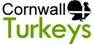 cornwall turkeys