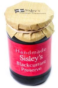 sisley blackcurrant preserve