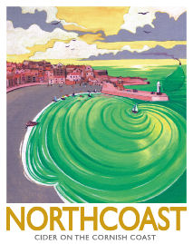 north coast cider
