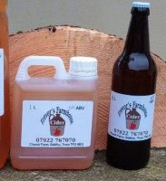 Trevor's Farmhouse Cider
