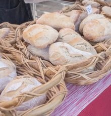 Lostwithiel Farmers' Market