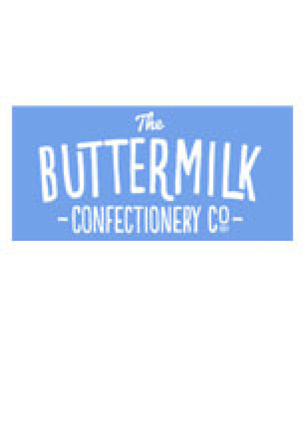 Buttermilk Confections Food From Cornwall