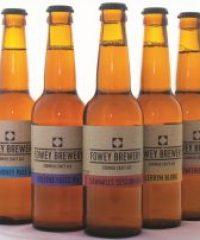 Fowey Brewery