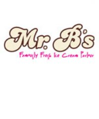 Mr B's Ice Cream