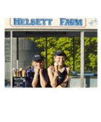 Helsett Farm Cornish Ice Cream