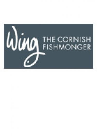 Wing of St Mawes