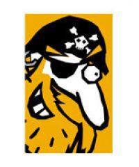 Lusty Pirate Crisps
