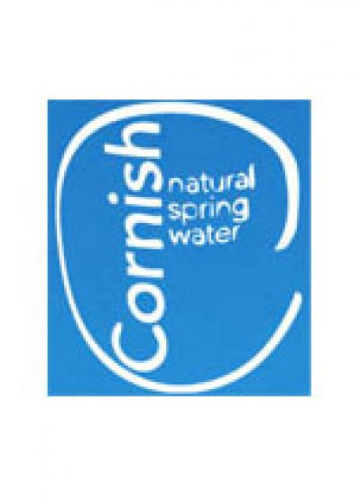 Cornish Natural Spring Water