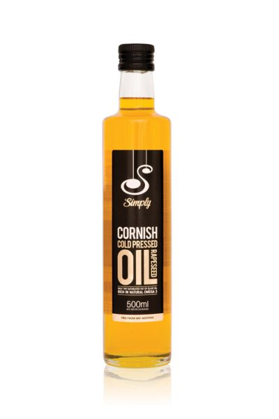 Simply Oil