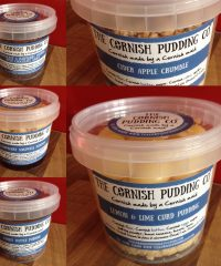 Cornish Pudding Company