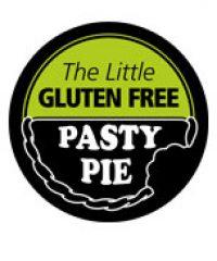 Little Gluten Free Pasty-Pie