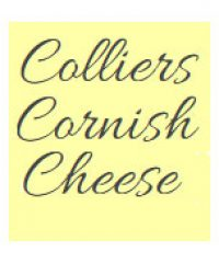 Collier's Cornish Cheese