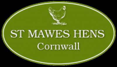 St Mawes Eggs