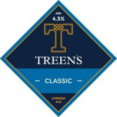 Treen's Brewery