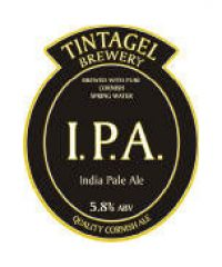 Tintagel Brewery