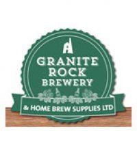 Granite Rock Brewery