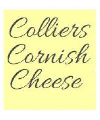 Collier's Cornish Cheese