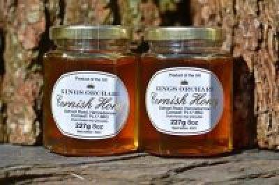 Kings Orchard Honey