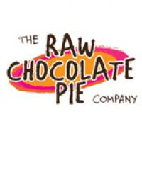 Raw Chocolate Pie