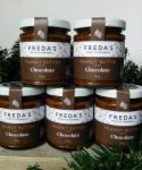 Freda's Peanut Butter