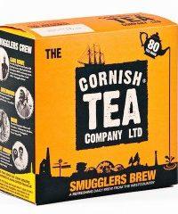 Cornish Tea and Cornish Coffee Ltd