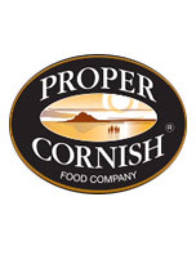 Proper Cornish