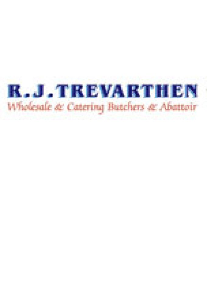 R J Trevarthen