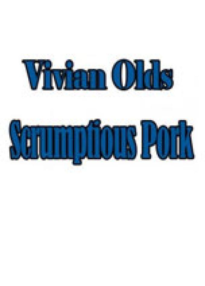Vivian Olds