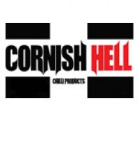 Cornish Hell Chilli Products