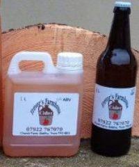 Trevor's Farmhouse Cider