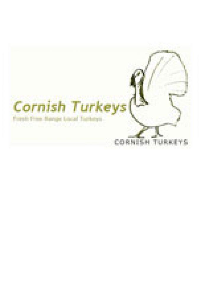 Treway Farm Cornish Turkeys