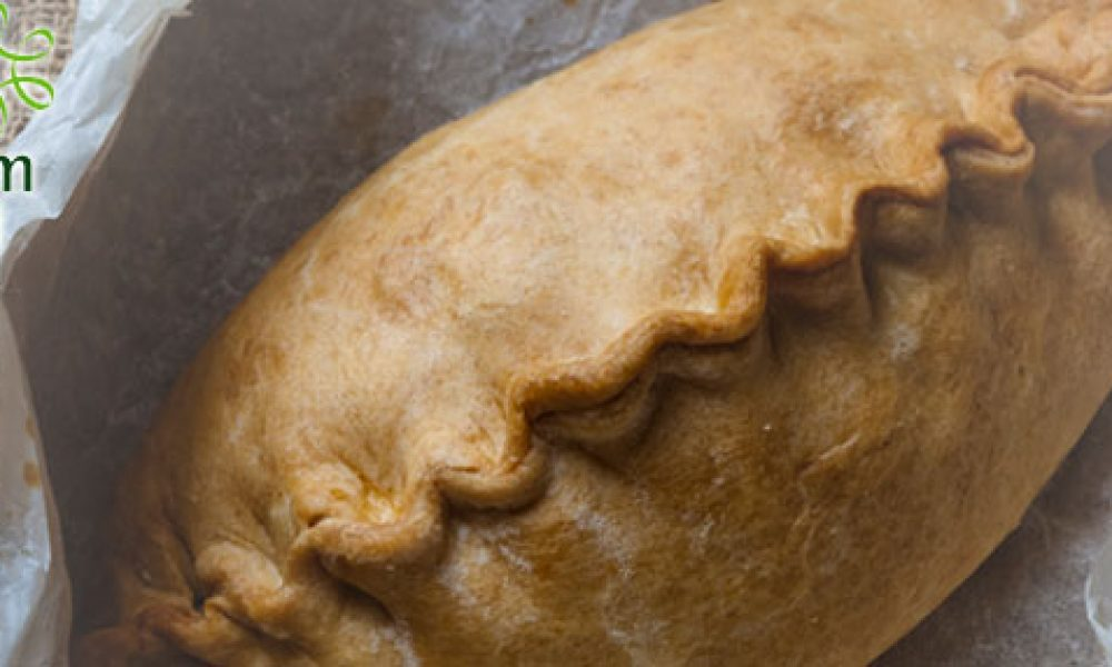 New Chairman for Cornish Pasty Association