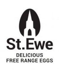 St Ewe Free Range Eggs