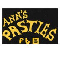 Ann's Pasties