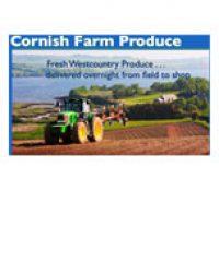 Cornish Farm Produce