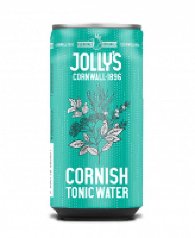 Jolly's Drinks