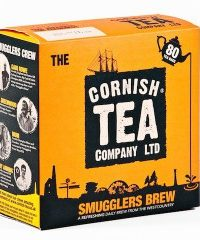Cornish Tea and Cornish Coffee Ltd