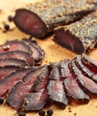 Rickard's Cornish Biltong