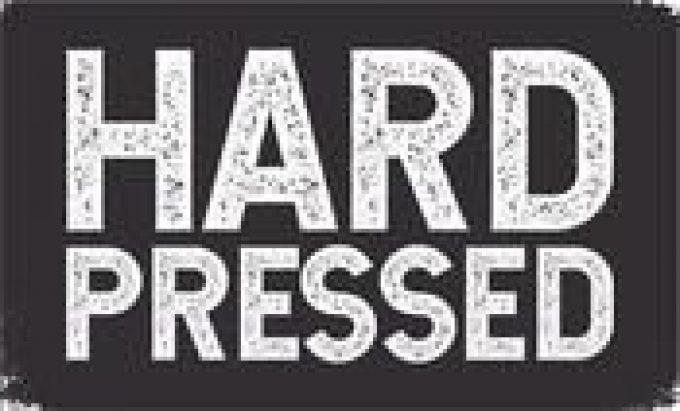 Hard Pressed Cornwall
