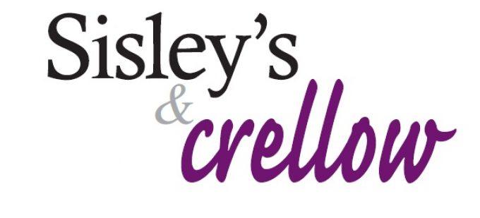 Sisley's and Crellow