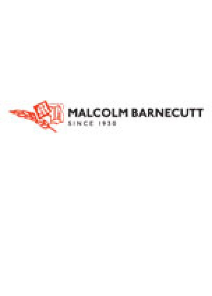 Malcolm Barnecutt