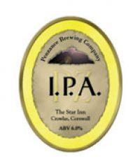 Penzance Brewing Company