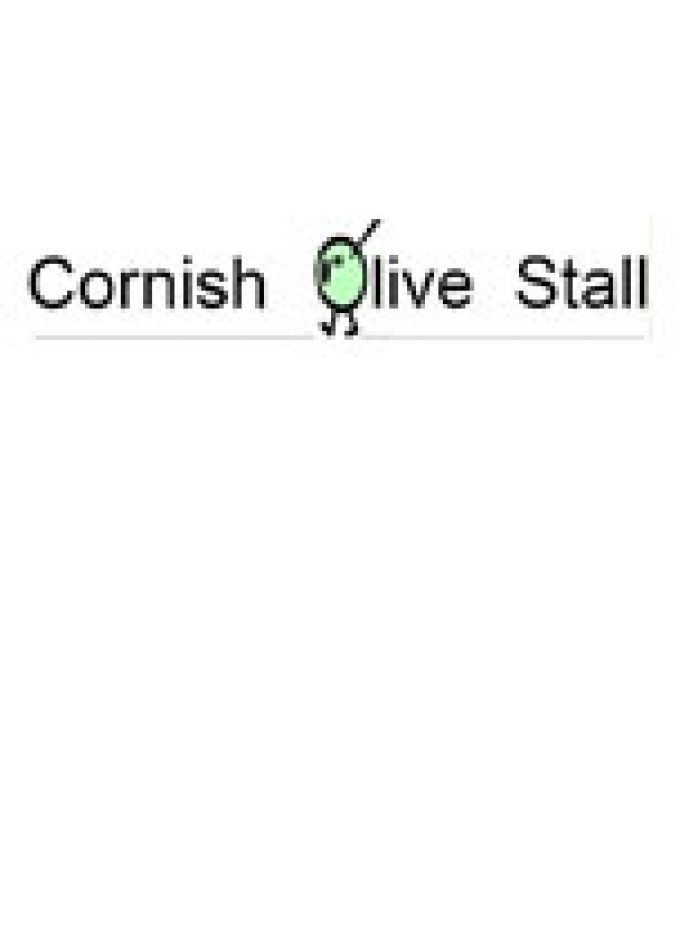 Cornish Olive Stall