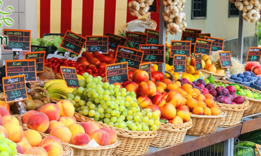 New Produce Market for Bodmin