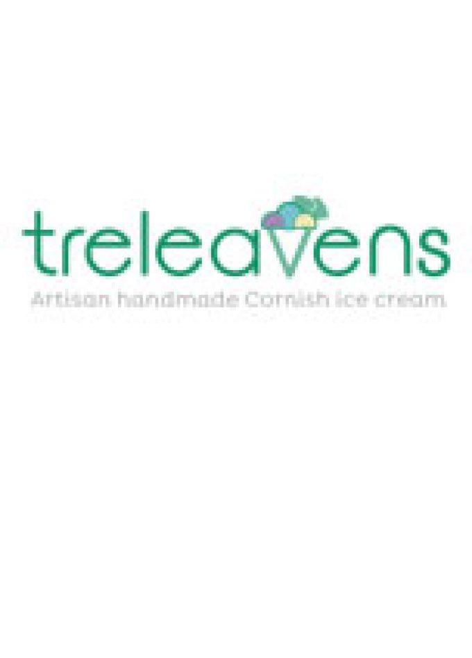 Treleavens Luxury Cornish Ice Cream