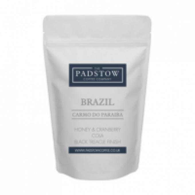 Padstow Coffee Company