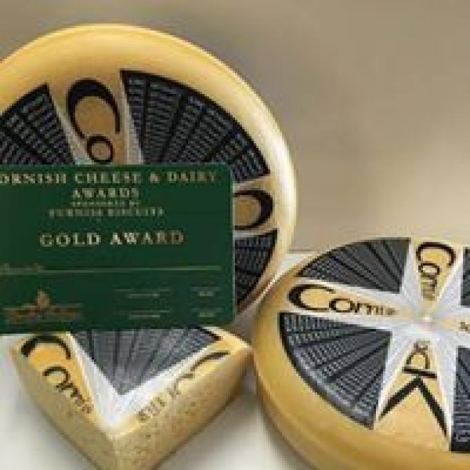 Padstow Cheese Company