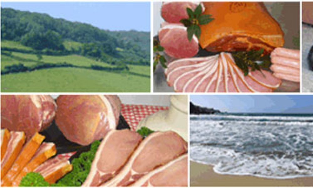 Bringing Home the Bacon for Cornwall
