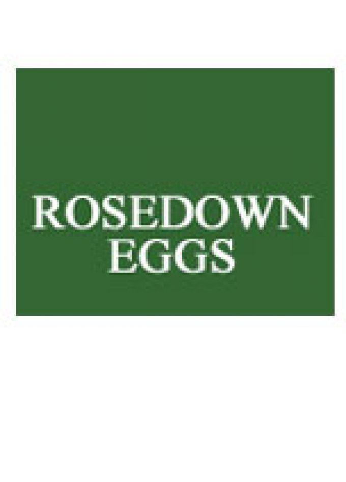 Rosedown Eggs